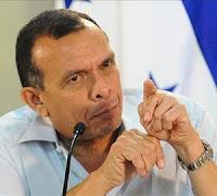 Porfirio Lobo,Presidente de Honduras