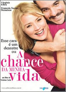 Download - A Chance da Minha Vida DVDRip - AVI - Dual Áudio