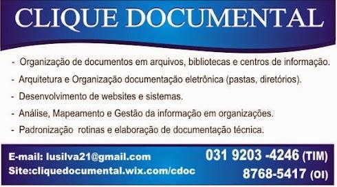 CDoc - Consultoria Gerencial e Administrativa