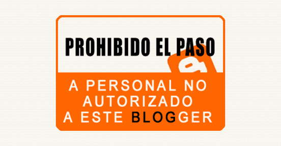 Descubre cómo crear entradas privadas en tu blog de Blogger
