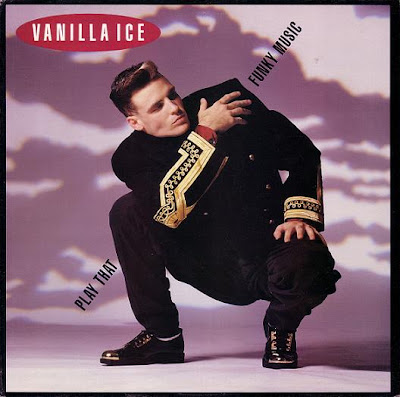 Vanilla Ice – Play That Funky Music (CDM) (1991) (VBR V0)