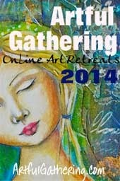 Artful Gathering Badge