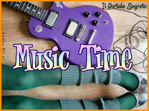 Music time un attimo ancora gemelli diversi il portale segreto - Gemelli diversi un attimo ancora ...