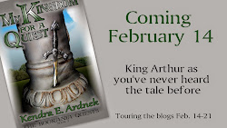 Kingdom is Coming!