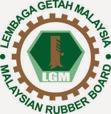 Jawatan Kosong Terkini Lembaga Getah Malaysia LGM 14 March 2014