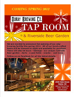 Ouray Brewing Tap Room II