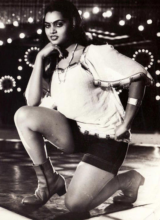 silk smitha rare .. hot images
