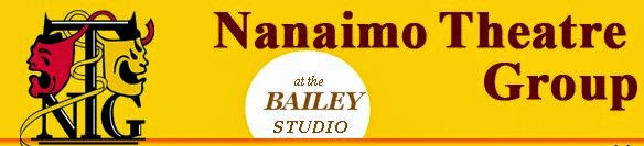 Nanaimo Theatre Group