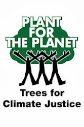 PLANT FOR THE PLANET