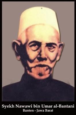 Syekh Nawawi Tanahara Al-Bantani