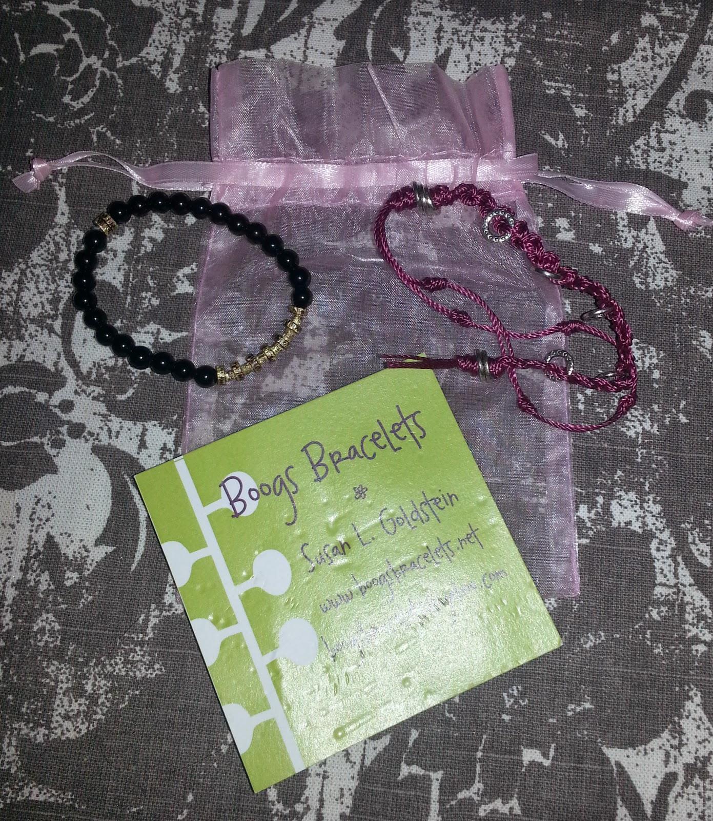Boogs Bracelets
