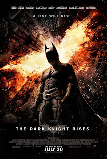 the dark knight rises, movie, movie poster, batman,