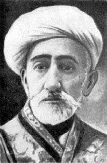 Хочи Абдулазизи Самарканди