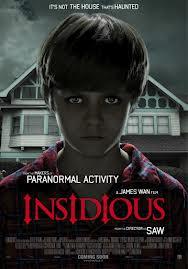 paranormal korku filmleri