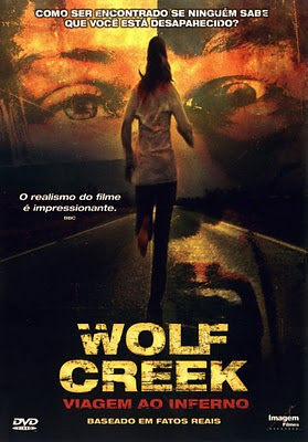 Wolf Creek: Viagem ao Inferno Download