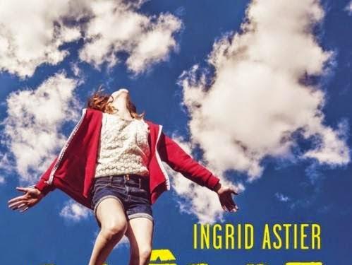 Même pas peur de Ingrid Astier