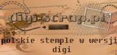 Projektowałam dla Digi - Scrap.pl