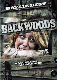 Backwoods (2008) Hindi Dual Audio BluRay | 720p | 480p | Watch Online and Download