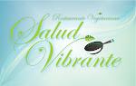 Restaurante Vegetariano Salud Vibrante
