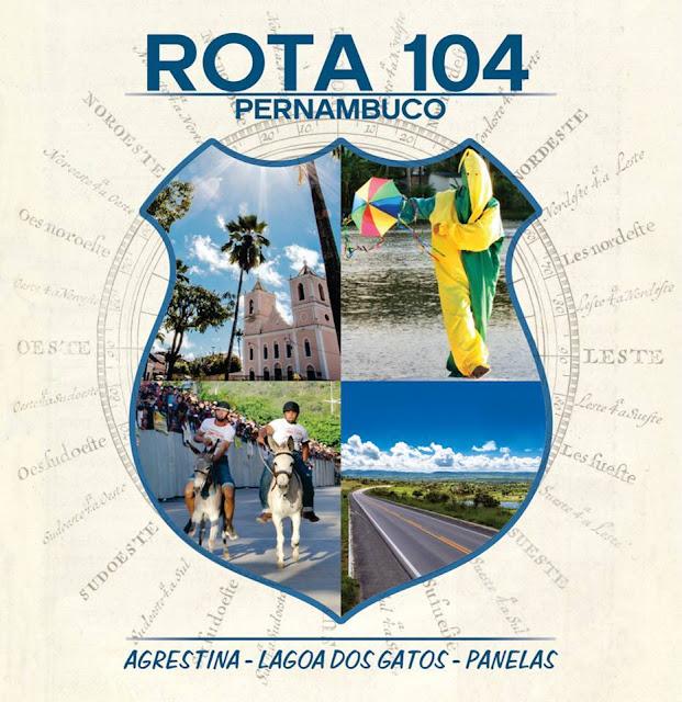 Rota 104