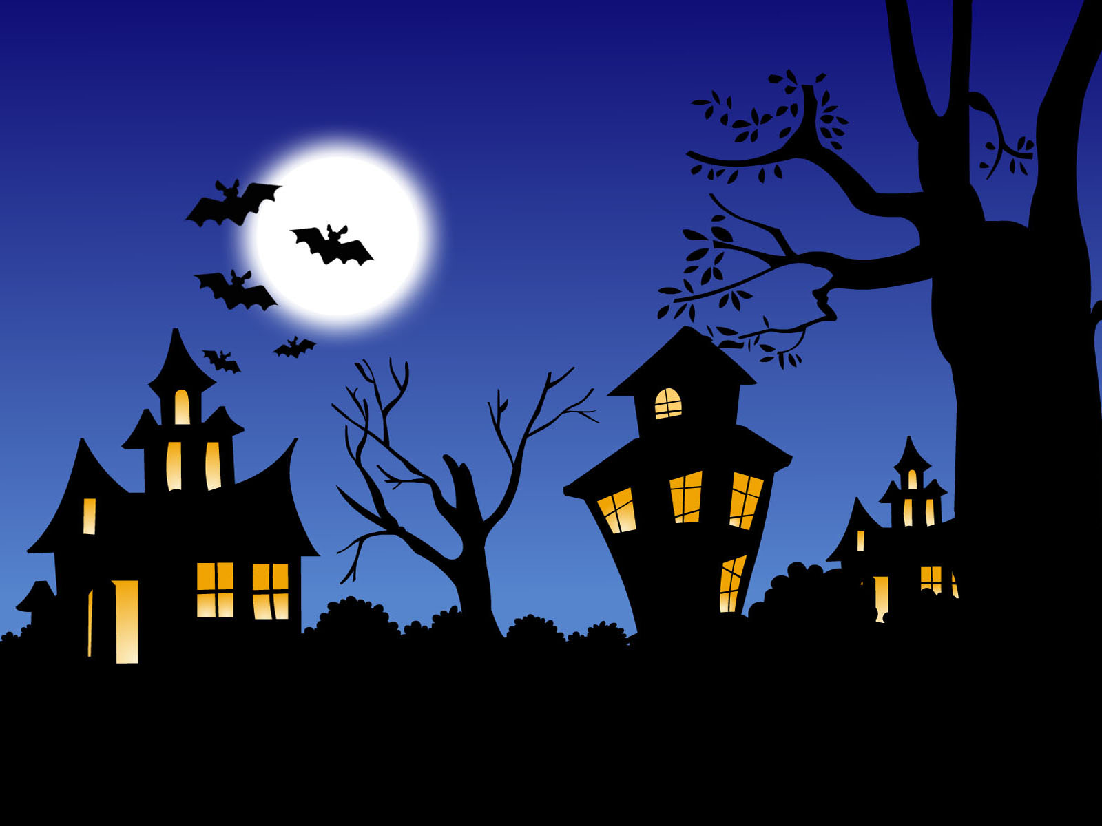 the daily suse: halloween trivia that tricks and treats; goblins and