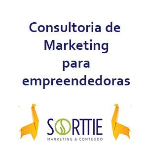 MARKETING PARA EMPREENDEDORAS