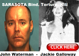 Sarasota had their own B.T.K. mad man in John Waterman