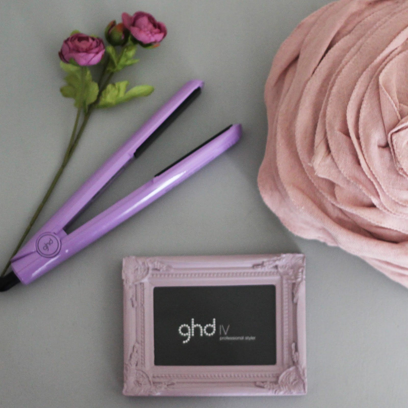 blog mode lifestyle et bonne humeur la penderie de chlo collection pastel ghd. Black Bedroom Furniture Sets. Home Design Ideas