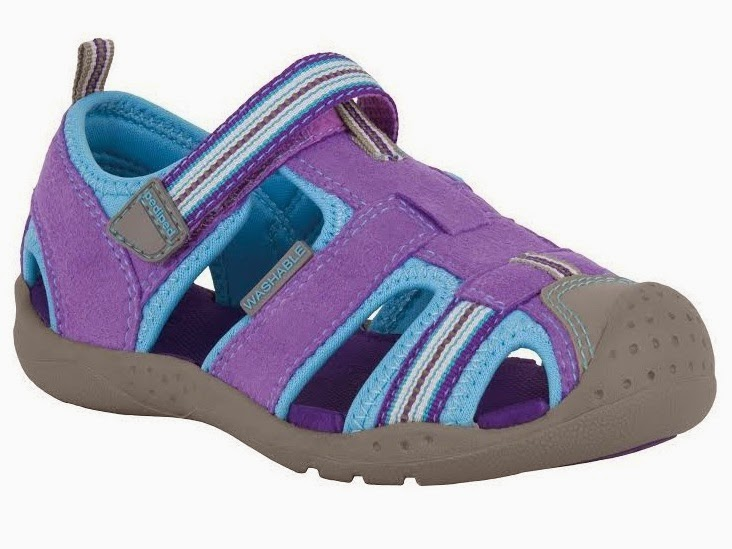 pediped flex sahara sandals