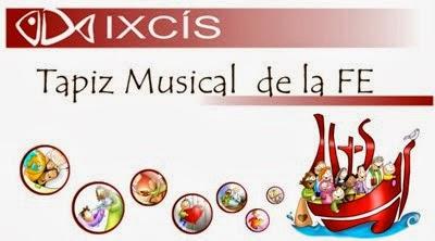 TAPIZ MUSICAL DE LA FE