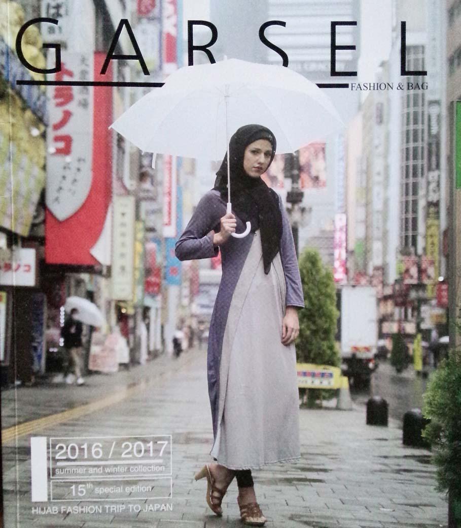 Katalog Garsel Fashion