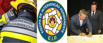 Equipa Especial de bombeiros assegura mais socorro