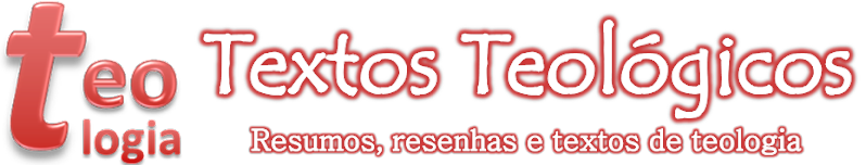TEXTOS DE TEOLOGIA