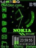 ... Download Tema Nokia .. makanya pembahasannya seputar tema nokia :) #