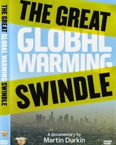 Highly Recommended -The Great Global Warming Swindle..