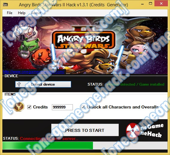 Angry Birds Hack Tool V1 02 Free Download