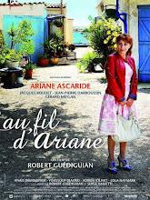 Au fil d'Ariane (El cumpleaños de Ariane) (2014)