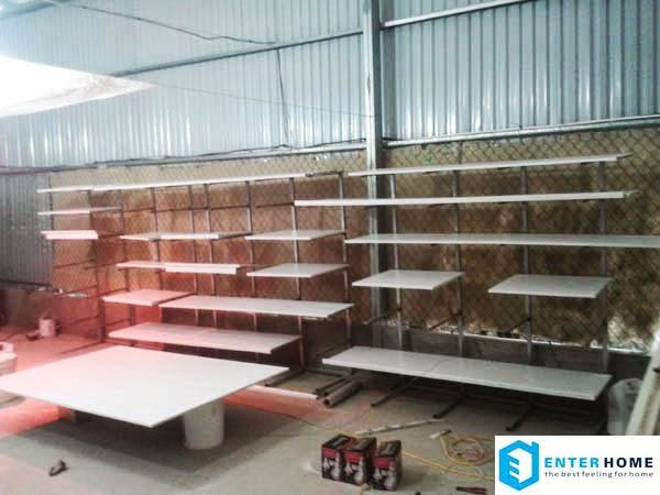 Xưởng sản xuất đồ gỗ nội thất enterhome ảnh 13