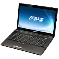 Asus K73TK laptop