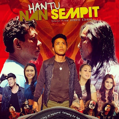 Tonton Hantu Nan Sempit 2014 Full Movie Online