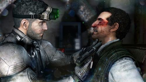 Splinter Cell Blacklist - PC (Download Completo em Torrent)