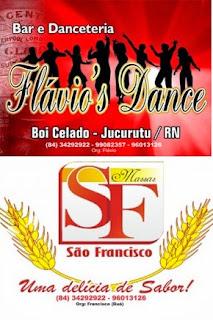 Flavio's Dance