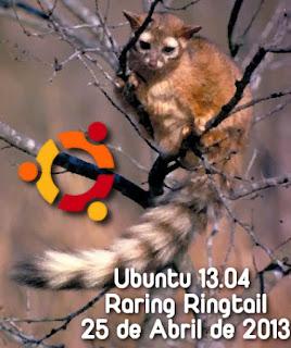 Primeras noticias de Ubuntu 13.04, novedades ubuntu 13.04