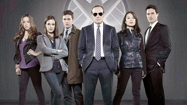 agents of shield season 1 on abc