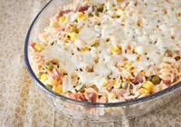 receita de arroz de forno