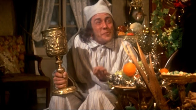 Image Result For Albert Finney Scrooge