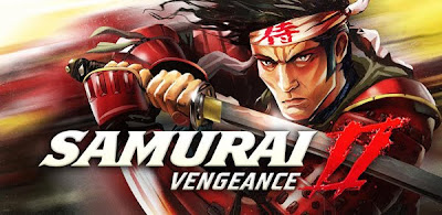 Samurai II: Vengeance Update V1.1.1 for Playbook