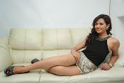 Preethi Rana Glamorous photos-thumbnail-3