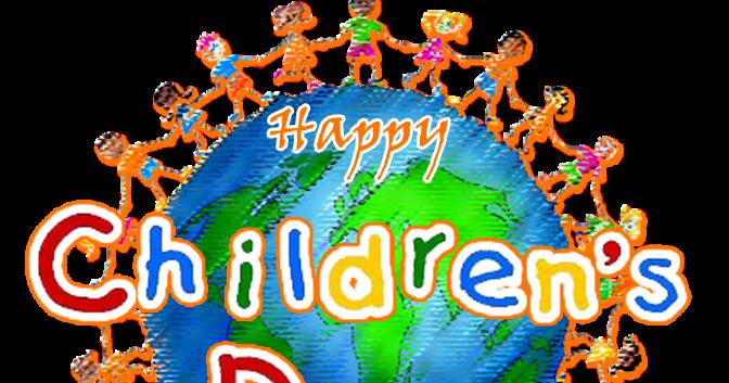 BK Publishing: Happy Children's Day!