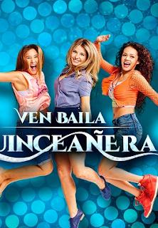 Ven Baila Quinceañera Capitulo 45